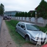 U Saračima povrijeđena petnaestogodišnjakinja