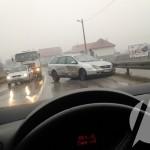 Jedna osoba lakše povrijeđena u saobraćajnoj nesreći u Raincima Gornjim
