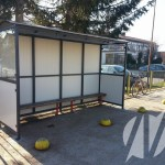 Mještani Memića konačno dobili autobusku stanicu