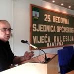 Kalesijski vijećnik Hasan Ćorsuljić uputio pismo javnosti: Kojoj općini pripada MZ Tojšići?