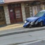 FOTO: Saobraćajna nesreća na ulazu u Kalesiju, tri osobe povrijeđene