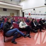 U BKC-u Kalesija održano predavanje za poljoprivrednike