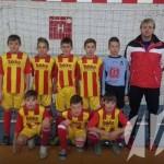 Nogometaši Respecta učestvovali na turniru u Lukavcu