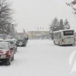 """Održan sastanak Udruženja taksista """"Kalesija-taxi"""": Nezadovoljni taksisti traže svoja prava"""