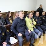 Samir Aljukić pušten na slobodu: Nezakonito bio u pritvoru od avgusta