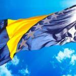 OO SDA Kalesija: Čestitka u povodu Dana nezavisnosti BiH