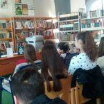 """JU """"Gradska biblioteka"""" Kalesija obilježila Međunarodni dan maternjeg jezika (VIDEO)"""