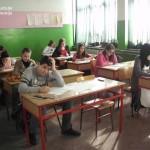 Održano općinsko takmičenje iz matematike: Najbolji Kenan Mešić, Lejla Sinanović, Kanita Rakovac i Delila Softić
