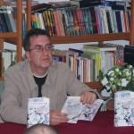 Evropska smotra pisaca u Luksemburgu, gost Mehmed Meša Đedović