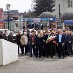 Održana Svečana sjednica povodom Dana nezavisnosti Bosne i Hercegovine