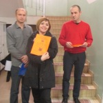Takmičenje kalesijskih osnovaca iz fizike: Najbolji Lejla Sinanović, Kenan Mešić i OŠ Rainci Gornji