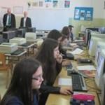 Predsjednica suda Dražena Pejanović donirala opremu za OŠ Kalesija