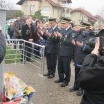 Sjećanje na ubijene kalesijske policajce: Niko od nalogodavaca ubistva još nije odgovarao
