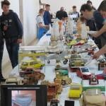 FOTO: Gornji Rainci: Održano Kantonalno takmičenje iz tehničkog odgoja, đaci sa ponosom izložili svoje radove