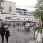 H.S. sa područja Kalesije izvršio suicid skokom sa UKC-a Tuzla