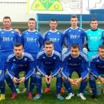 Bosna slavila protiv Mramora, Gradina ipak prejaka za Slogu