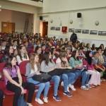 Učenici ne shvataju ozbiljno problem maloljetničke delikvencije