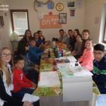 Kalesijski srednjoškolci snimaju dokumentarni film o djeci iz Osmijeha nade