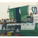 Klub osnivača i aktivista SDA Kalesija 1990: Pozivamo predsjednika Izetbegovića da se uključi u spašavanje SDA u Kalesija