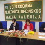 Vijećnici traže da načelnik Nedžad Džafić podnoese ostavku, usvojena Odluku o dodjeli općinskih priznanja