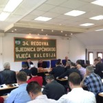 U četvrtak vanredna sjednica Općinskog vijeća Kalesija