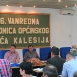 Ko su članovi novih privremenih upravnih i nadzornih odbora javnih ustanova u Kalesiji?