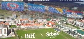 Kontrolor NS BiH posjetio Kalesiju: Gradski stadion (će biti) spreman da ugosti U-15 selekcije BiH i Srbije