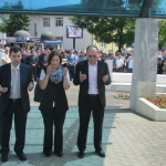 """Obilježen Dan općine: """"Medalja"""" za Anela Hadžića"""