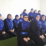 Održana hatmenska svečanost u džematu Prnjavor: 18 žena završilo Hatmu