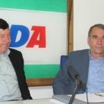 SDA predstavila kandidata za načelnika: Ismet Mešić je novi načelnik?