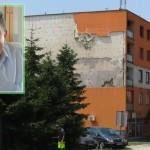 "Ismet Mešić odobrio sredstva za uređenje fasade na zgradi ""Zvorničanka"""