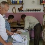 Provjerite da li se nalazite na izbornom spisku u Kalesiji