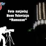 "NEON Televizija organizuje izbor ""Najbolje fotografije sa motivom ramazana"""