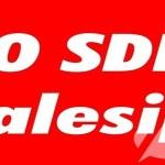 Ramazanska čestitka OO SDP Kalesija