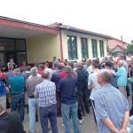 Održan Zbor mještana Donjih Rainaca i Zatesa na kojem se govorilo o adaptaciji područne škole