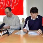 Saopćenje za javnost OO SDP Kalesija
