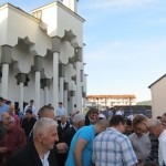Centralna bajramska svečanost u Čaršijskoj džamiji u Kalesiji