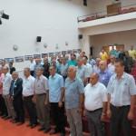 """Lovačko društvo """"Spreča"""" proslavilo 60 godina postojanja, dodijeljena priznanja za lovce"""