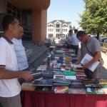 """U ponedjeljak počinje VI """"Ljetni sajam knjige"""": Na štandu i knjige o genocidu i agresiji"""