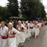 "KUD ""14. maj"" Tojšići organizirao 10. jubilarnu smotru folkolora"