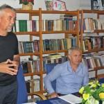 Stranka za BiH podršku za načelnika daje legalnoj SDA Ismetu Mešiću