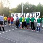 """Noćni malonogometni turnir """"Tom Cat"""": Učestvuje i """"Said Husejnović"""""""