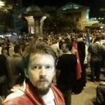 Kalesijac Samir Vildić Iz Turske za NTV: Turski narod je sinoć ispisao junačku historiju