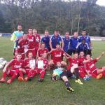 Tradicionalni Slogin turnir osvojila Zvijezda 09 iz Stanišića