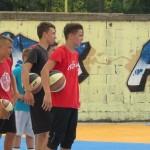 Spektakl u Tojšićima: Mulaomerović i Pars na velikom turniru