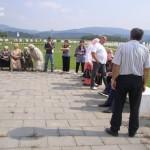 Na šehidskom mezarju u Gornjoj Kalesiji obilježen Međunarodni dan nestalih osoba