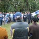 FOTO/Obilježena godišnjica Bitke na Karovinama, herojima rata veliko hvala za slobodu