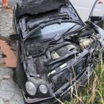 Dvije saobraćajne nesreće u Kalesiji: Jedna osoba teže povrijeđena