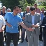 Putevi koji spajaju entitete, otvoreni asfaltni putevi Gojčin – Repuh i Jelovo Brdo – Vrelo