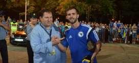 Sinan Sinanović glavni i odgovorni urednik portala Sportske.ba
